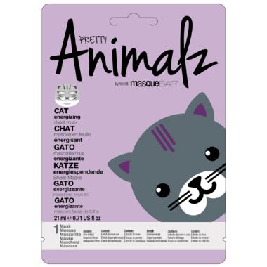 masque BAR Pretty Animalz Cat