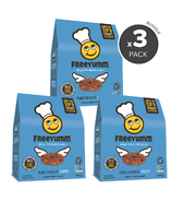 FreeYumm Double Chocolate Cookies Bundle