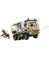 Playmobil City Life camion d'expédition d'extérieur