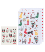 Now Designs Meowy Holiday Bundle
