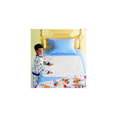 Priva Child\'s Waterproof Sheet Protector