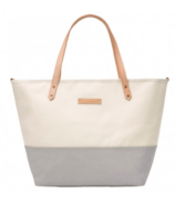 Petunia Pickle Bottom Downtown Tote Birch & Stone
