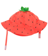 ZOOCCHINI UPF50+ Baby Sun Hat Strawberry