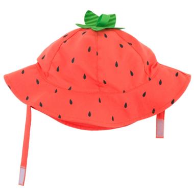 ZOOCCHINI Baby Sun Hat Strawberry