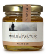 Viani Truffle Honey