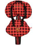 Salus Marine Bijoux Baby Vest Canadiana