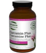 St. Francis Herb Farm Curcumin Plus