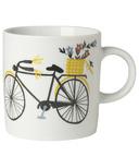 Danica Studio Mug Short Bicicletta
