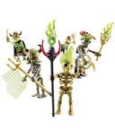 Playmobil Novelmore II Sal'ahari Sands Skeleton Warrior Surprise Series 1