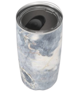 S'well Tumbler with Lid Blue Granite