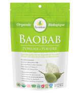 Ecoideas Organic Baobab Powder