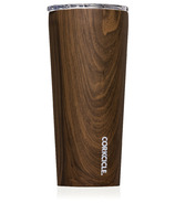 Corkcicle Tumbler Walnut Wood