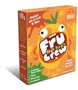 Get Fruity Bar Fru Crew Mega Mango Oat Bars