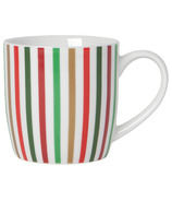 Now Designs Porcelain Mug North Pole