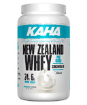 Ergogenics Nutrition Kaha NZ Whey Concentrate Natural