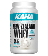 Kaha NZ Whey Concentrate Natural
