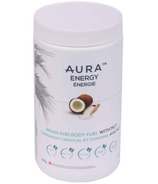 Aura Energy Brain And Body Fuel With MCT Unflavoured