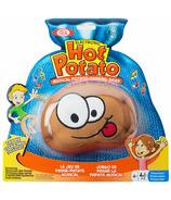Electronic Hot Potato Game