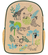 SoYoung Safari Friends Toddler Backpack