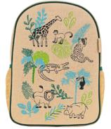 SoYoung Sac à dos pour enfants Safari Friends