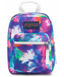 Jansport Big Break Lunch Bag Dye Bomb