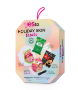 Yes To Holiday Skin Treats Masking Kit