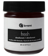 Lavami Fresh Deodorant Cream