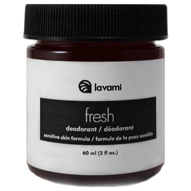Lavami Fresh Deodorant Cream