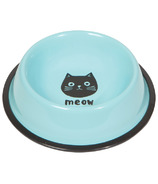 Now Designs Cat Bowl Cats Meow