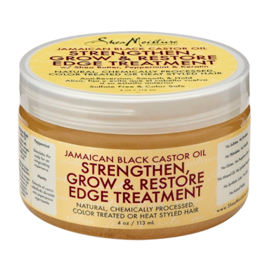 Shea Moisture Strengthen, Grow & Restore Edge Treatment