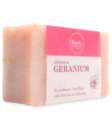 Rocky Mountain Soap Co. Geranium Bar Soap