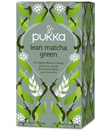 Pukka Lean Matcha Green Tea