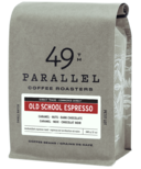 49th Parallel Coffee Old School Espresso Whole Bean