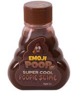 Kangaroo Emoji Poop Slime