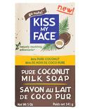 Kiss My Face Coconut Milk Bar Soap