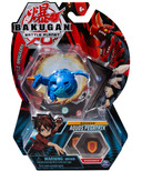 Bakugan Aquos Pegatrix Collectible Action Figure and Trading Card