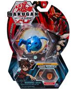 Bakugan Aquos Pegatrix Collectible Action Figure and Trading Card