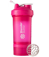 Blender Bottle ProStak Pink