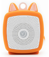 Yogasleep Baby Soother Portable Sound Machine Fox
