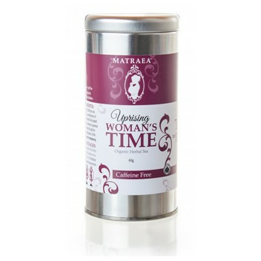 Matraea Uprising Woman\'s Time Tea