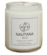 Nautana Co. Candle Bliss