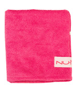 NuMe Microfiber Hair Wrap Pink