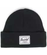 Herschel Supply Sprout Cold Weather Beanie Black