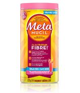 Metamucil Pink Lemonade Sugar-Free Smooth Powder
