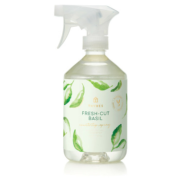 Thymes Countertop Spray Fresh-Cut Basil