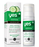 Yes To Cucumber Daily Facial Moisturizer
