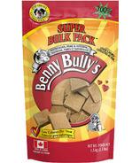 Benny Bully's Liver Chops Original