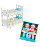 Melissa & Doug Mine to Love Twins Bundle
