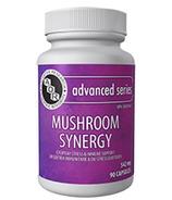 AOR Mushroom Synergy