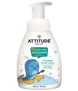 ATTITUDE Little Ones Foaming Hand Soap Pear Nectar
